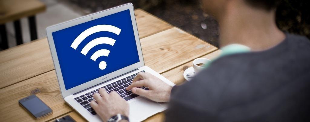 WiFi survey wireless network site survey identify WiFi problems improvements