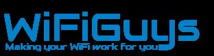 WiFiGuys logo