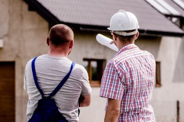 Avoid WiFi installation mistakes properly planning building works