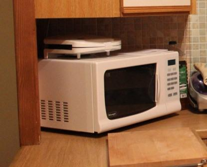 Microwave ovens cause WiFi interference boost wireless signal with WiFiGuys