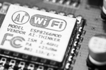 installing wireless network technology requires specialist wifi engineer
