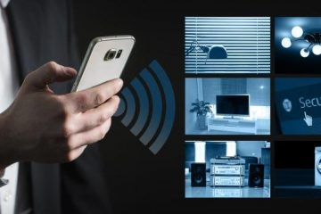 Professional WiFi Expert Installation for smart homes of the future