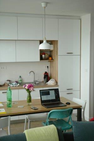 Your home office may be your kitchen table