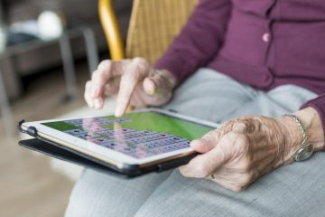 WiFi for older people has many uses